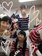 blog,   Iikubo Haruna,   Ishida Ayumi,   Sato Masaki,   Sayashi Riho,