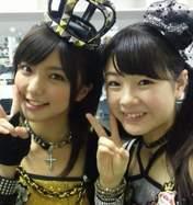 blog,   Mano Erina,   Nakanishi Kana,