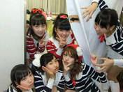 blog,   Fukumura Mizuki,   Iikubo Haruna,   Kudo Haruka,   Sato Masaki,   Suzuki Kanon,   Tanaka Reina,