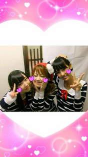 blog,   Fukumura Mizuki,   Iikubo Haruna,   Tanaka Reina,