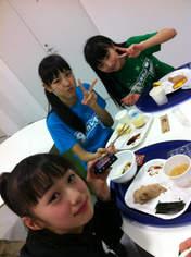 blog,   Iikubo Haruna,   Ishida Ayumi,   Kudo Haruka,