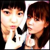 blog,   Iikubo Haruna,   Niigaki Risa,