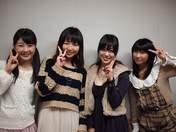 blog,   Fukuda Kanon,   Katsuta Rina,   Nakanishi Kana,