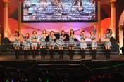 Abe Natsumi,   Dream Morning Musume,   Fujimoto Miki,   Iida Kaori,   Ishikawa Rika,   Kusumi Koharu,   Nakazawa Yuko,   Ogawa Makoto,   Yaguchi Mari,   Yoshizawa Hitomi,
