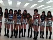 blog,   Fukumura Mizuki,   Iikubo Haruna,   Ikuta Erina,   Ishida Ayumi,   Kudo Haruka,   Michishige Sayumi,   Morning Musume,   Niigaki Risa,   Sato Masaki,   Sayashi Riho,   Suzuki Kanon,