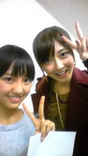 blog,   Iikubo Haruna,   Kumai Yurina,