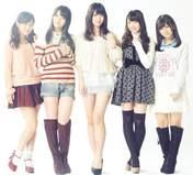 Hagiwara Mai,   Nakajima Saki,   Okai Chisato,   Suzuki Airi,   Yajima Maimi,