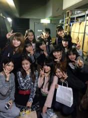blog,   Fukumura Mizuki,   Hagiwara Mai,   Iikubo Haruna,   Ikuta Erina,   Ishida Ayumi,   Kudo Haruka,   Mitsui Aika,   Nakajima Saki,   Okai Chisato,   Sato Masaki,   Sayashi Riho,   Tanabe Nanami,