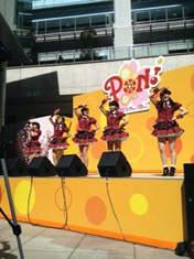 blog,   Fukuda Kanon,   Nakanishi Kana,   Takeuchi Akari,   Tamura Meimi,   Wada Ayaka,