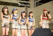 Fukumura Mizuki,   Iikubo Haruna,   Ishida Ayumi,   Michishige Sayumi,   Sato Masaki,