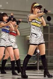 Kudo Haruka,   Niigaki Risa,   Suzuki Kanon,