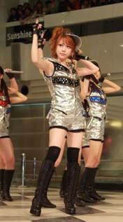 Iikubo Haruna,   Tanaka Reina,