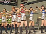 Iikubo Haruna,   Ikuta Erina,   Kudo Haruka,   Niigaki Risa,   Suzuki Kanon,   Tanaka Reina,