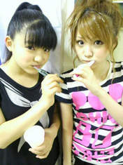 blog,   Suzuki Kanon,   Tanaka Reina,