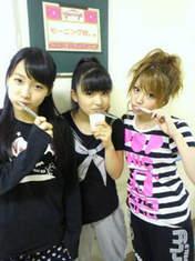 blog,   Sayashi Riho,   Suzuki Kanon,   Tanaka Reina,