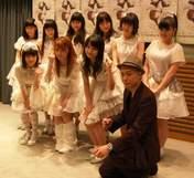 Fukumura Mizuki,   Iikubo Haruna,   Ikuta Erina,   Ishida Ayumi,   Kudo Haruka,   Sato Masaki,   Sayashi Riho,   Suzuki Kanon,   Tanaka Reina,