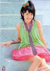 Ogawa Saki,