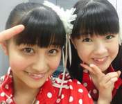 blog,   Nakanishi Kana,   Wada Ayaka,