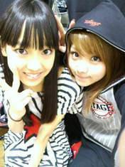 blog,   Iikubo Haruna,   Tanaka Reina,