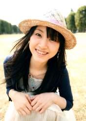 Matsui Rena,