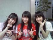 blog,   Fukumura Mizuki,   Iikubo Haruna,   Ishida Ayumi,