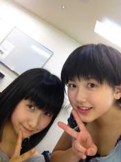 blog,   Sato Masaki,   Takeuchi Akari,