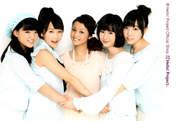 Fukumura Mizuki,   Ikuta Erina,   Niigaki Risa,   Sayashi Riho,   Suzuki Kanon,