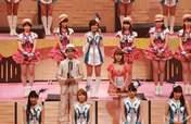 Fukuda Kanon,   Fukumura Mizuki,   Katsuta Rina,   Mano Erina,   Michishige Sayumi,   Mitsui Aika,   Nakanishi Kana,   Sayashi Riho,   Takeuchi Akari,   Tanaka Reina,