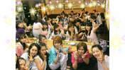 Berryz Koubou,   blog,   C-ute,   Fukuda Kanon,   Fukumura Mizuki,   Hagiwara Mai,   Hello! Project,   Iikubo Haruna,   Ikuta Erina,   Ishida Ayumi,   Katsuta Rina,   Kudo Haruka,   Kumai Yurina,   Mano Erina,   Michishige Sayumi,   Morning Musume,   Nakajima Saki,   Nakanishi Kana,   Natsuyaki Miyabi,   Okai Chisato,   S/mileage,   Sato Masaki,   Sayashi Riho,   Shimizu Saki,   Sudou Maasa,   Sugaya Risako,   Suzuki Airi,   Suzuki Kanon,   Takeuchi Akari,   Tamura Meimi,   Tanaka Reina,   Tokunaga Chinami,   Tsugunaga Momoko,   Wada Ayaka,   Yajima Maimi,