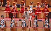 Fukuda Kanon,   Fukumura Mizuki,   Ikuta Erina,   Katsuta Rina,   Mano Erina,   Michishige Sayumi,   Mitsui Aika,   Sayashi Riho,   Takeuchi Akari,   Tamura Meimi,   Tanaka Reina,   Wada Ayaka,