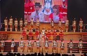 Berryz Koubou,   C-ute,   Fukuda Kanon,   Fukumura Mizuki,   Hagiwara Mai,   Iikubo Haruna,   Ikuta Erina,   Ishida Ayumi,   Katsuta Rina,   Kudo Haruka,   Kumai Yurina,   Mano Erina,   Michishige Sayumi,   Mitsui Aika,   Morning Musume,   Nakajima Saki,   Nakanishi Kana,   Natsuyaki Miyabi,   Okai Chisato,   S/mileage,   Sato Masaki,   Sayashi Riho,   Shimizu Saki,   Sudou Maasa,   Sugaya Risako,   Suzuki Airi,   Suzuki Kanon,   Takeuchi Akari,   Tamura Meimi,   Tanaka Reina,   Tokunaga Chinami,   Tsugunaga Momoko,   Wada Ayaka,   Yajima Maimi,