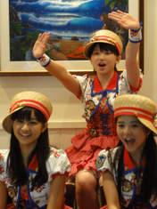Takeuchi Akari,   Tamura Meimi,   Wada Ayaka,
