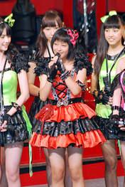 Fukumura Mizuki,   Iikubo Haruna,   Michishige Sayumi,   Oda Sakura,