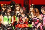 Fukumura Mizuki,   Iikubo Haruna,   Ikuta Erina,   Kudo Haruka,   Michishige Sayumi,   Oda Sakura,   Tanaka Reina,