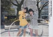 Iikubo Haruna,   Takeuchi Akari,