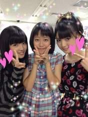 blog,   Michishige Sayumi,   Oda Sakura,   Suzuki Kanon,