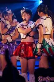 Fukuda Kanon,   Takeuchi Akari,   Tamura Meimi,