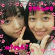 blog,   Fukumura Mizuki,   Oda Sakura,
