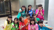 blog,   Kaneko Rie,   Katsuta Rina,   Miyamoto Karin,   Nakanishi Kana,   Okai Chisato,   Takagi Sayuki,   Takeuchi Akari,   Tamura Meimi,   Tanabe Nanami,   Yoshihashi Kurumi,