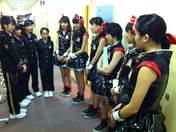 Fukuda Kanon,   Hamaura Ayano,   Katsuta Rina,   Miyamoto Karin,   Nakanishi Kana,   S/mileage,   Taguchi Natsumi,   Takeuchi Akari,   Tamura Meimi,   Tanabe Nanami,   Wada Ayaka,