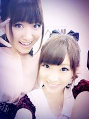blog,   Iwasa Misaki,   Uchida Mayumi,