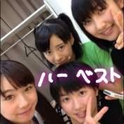 blog,   Ikuta Erina,   Ishida Ayumi,   Sato Masaki,   Takeuchi Akari,