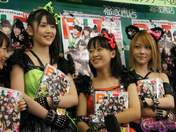 Michishige Sayumi,   Oda Sakura,   Tanaka Reina,