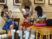 Katsuta Rina,   Takeuchi Akari,   Wada Ayaka,