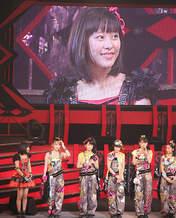 Kudo Haruka,   Michishige Sayumi,   Oda Sakura,   Sato Masaki,   Sayashi Riho,   Tanaka Reina,
