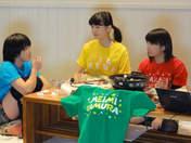 Fukuda Kanon,   Nakanishi Kana,   Takeuchi Akari,