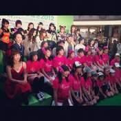 blog,   Iida Kaori,   Iikubo Haruna,   Ishida Ayumi,   Kudo Haruka,   Michishige Sayumi,   Niigaki Risa,   Sato Masaki,   Sayashi Riho,   Takahashi Ai,   Tanaka Reina,