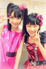 blog,   Michishige Sayumi,   Oda Sakura,