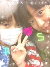 blog,   Oda Sakura,   Sayashi Riho,