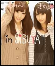 blog,   Ishida Haruka,   Iwasa Misaki,